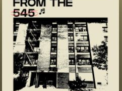 New Music: Gr3ysOn – Vibes From The 545 | @iamgr3ys0n