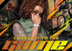 "[New LP] Ashley J ""Charge It to the Game"" @TheRealAshleyJ"