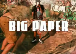 "[Out Now] Cobb ""Big Paper"" from the Cobb ep ""The Good Son"" @bigpaper_cobb"