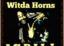 God Luce Witda Horns – I Spill