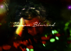 Notebook Of Contempt – Vision Blurred  (Produced by MDST)