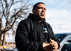 Benzino and Jennifer Williams Star in New Film Indictment from Director Dennis Reed II