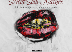 Dj Iceman Ft. Menace OBEZ-Sweet Soul Nature