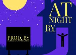 Thee Professor – At Night