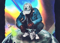 Trey The Visionary – Hyenas