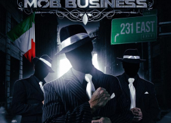 "New Mixtape: Shawt – ""Welcome To Mob Business"" 