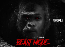 "New Music: Yung Yola – ""Beast Mode"" | @YungYola_gsm"