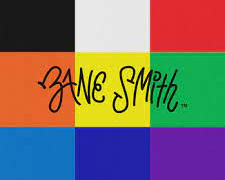 Zane Smith – Mr. Roy G. Biv @ZaneSmithMusic