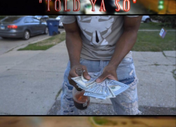 New Music: Nate Cal – Told Ya So Featuring Big Heavy | @1nate_cal