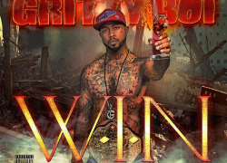 "New Mixtape: Gritty Boi – ""W.I.N."" (War Is Necessary) 
