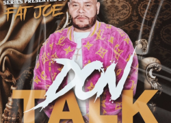 Don Talk Presented By Fat Joe