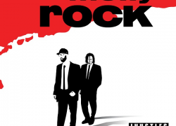 JHustles – Molly Rock