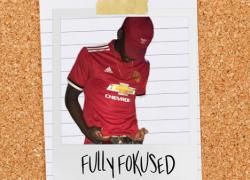 Jay Hunnah – Fully Fokused
