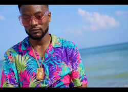 Madison Jay – Wanna B Down ft. 919 Zero – Directed by 40/50 Vision @themadisonjay @919zero