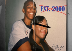 "Willie D. Tha Kang shares his latest single ""EST. 2000"" 