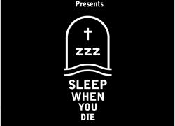 "DJ J-WEALTH RELEASES NEW MIX TITLED ""SLEEP WHEN YOU DIE Vol.1"" @djjwealth"