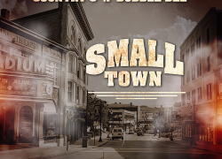 [New Music]- COUNTRY C x DUBBLE DEE – SMALL TOWN @countryclive