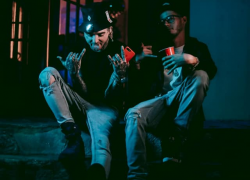"""Ascension AKA Gushee Enlists Caskey For New Single & Video """"Money"""""""