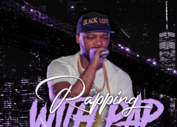 Rapping With Pap Presented By Papoose