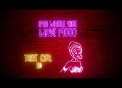 """Lyric Video: Cherae Leri – """"Vibe Wave Mood"""""""