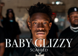 """New Video: Baby Glizzy – """"Scarred"""""""