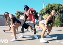 """New Video: Squalla – """"Look At Me"""""""