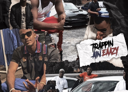"""New Video: Eaazy T – """"Trap"""" (Glock Out) 