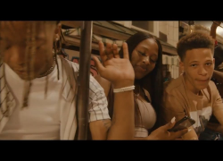 """Video – Chicago's CGE Celebrate the """"BAD"""" in New Visual"""