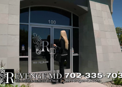 Introducing Revenge MD Wellness & Beauty Lounge