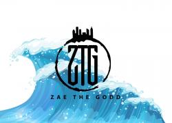 "Zae The Godd Unleashes A Wetty Anthem, ""She Will"""