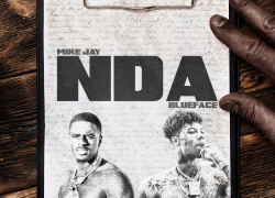 """Mike Jay And Blueface Drop The 2020 Players Anthem, """"NDA"""""""