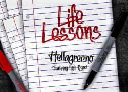 Hellagreeno – Life Lessons