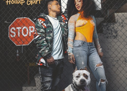 "San Diego's Star 2 Releases ""Hollup Girl"" @Star2Official"