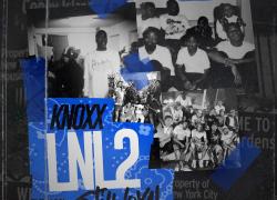 """Brooklyn Artist Knoxx Drops New Project """"LNL 2 Still Loyal"""" @knoxx_lnl"""