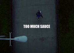 Infamous Ty – #TooMuchSauce (Official Music Video) @Infamous_Ty_GRE