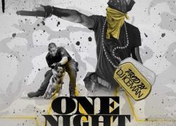 Smuvemass Beatz-One Night