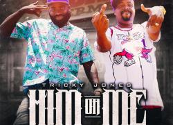 "New Mixtape: Tricky Jones & UTP Skip – ""Him Or Me"" | @TrickyJonesMG @SKIPUTP"