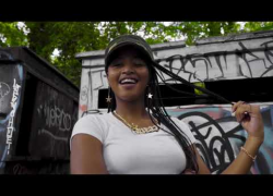"""Carolina's MSC Jay Releases Visual for Viral Hit """"Work My Move"""""""