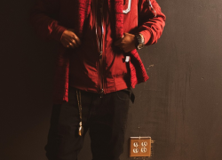 "Yung Dub D Drops New EP, ""Love"""