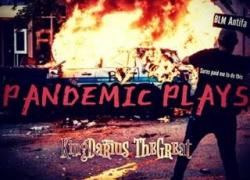 """ATL's KingDarius The Great Releases Debut Single, """"Pandemic Plays"""""""