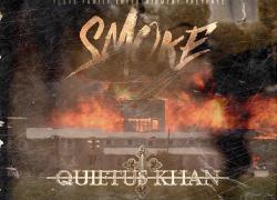 "New Music: Quietus Khan – ""Smoke"" | @Cocitydon730"