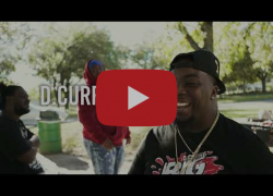 """Waco's D.Curry Drops New Visual For """"You DK About Me"""""""