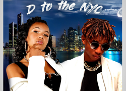 Brooklyn Queen and YaYa Soar with D to The NYC Video