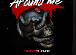 Fatelive – Around Me