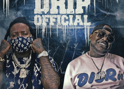 G Thugg – Drip Official ft Peewee Longway