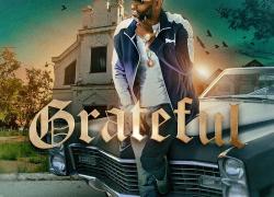 "New Mixtape: Juliano – ""Grateful"" | @Juliano_zone6"