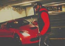 """NY Artist John Star Icon Releases New """"Clutch"""" Visual"""