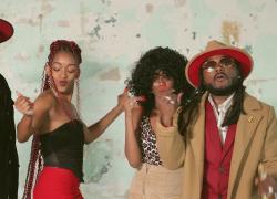 "South Carolina Artist Reezie Roc Releases ""Dapper Like This"" Video"