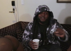 """New Video: B. Smith – """"Drought Time"""" 