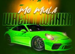 "New Video: Mo Mula – ""When I Wanna"" | @MoneyIsMula"